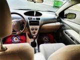 سياره تويوتا يارس 2012