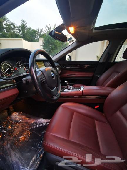 BMW 730 iL للبيع