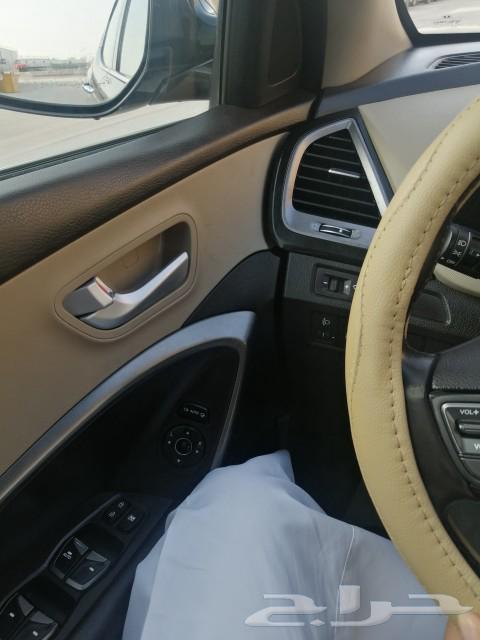 سنتافي 2016 بانوراما دبل فتحه جير ومكينه شرط