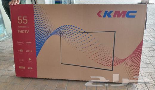 شاشات بلازما سمارت 4K شامل التوصيل ثلاجات