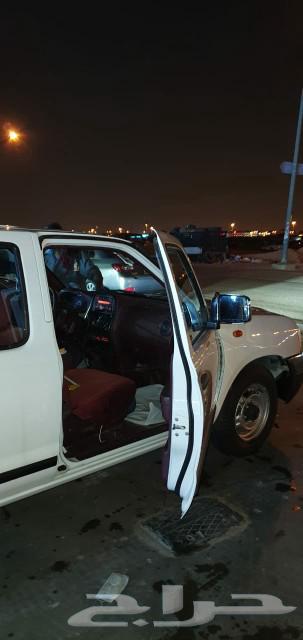 ددسن 2014 سعودي فل كامل للبيع