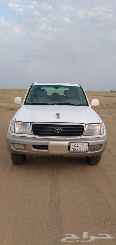 جيب GXR 2001للبيع