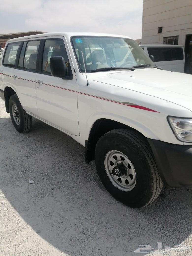 باترول حكومي2004 قزازكهرب